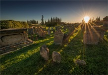 Cemetery-Light-2017-Norfolk-Island-012