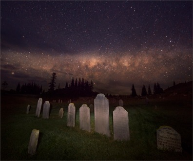 Cemetery-Night-Stars-2017-Norfolk-Island-0701