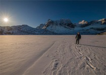 Ian-Lake-Storvatnet-Winter-2018NOR-055