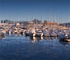 Oslo-City-Winter-Harbour-2018NOR-0488
