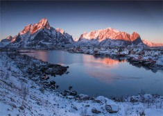 Reine-Winter-Dusk-2018NOR-068