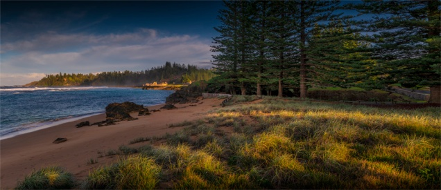 Slaughter-Bay-Morning-05092018-NI-030-Panorama