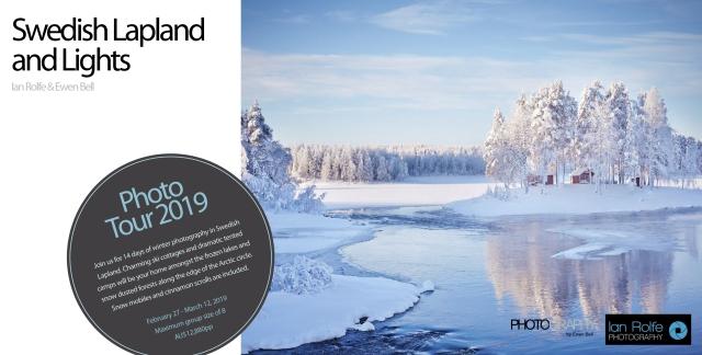 SwedishLapland2019