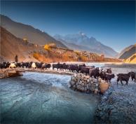 Kagbeni-Dawn-2018-NEPAL-04135