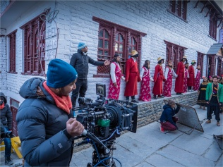 Movie-Making-Marpha-21112018-NEPAL-0034