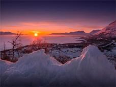 Dawn-Lapponia-Gates-03032019-Abisko-SWE739