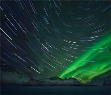 Star-Trails-Stora-Sjofalletts-Feb2019-SWE09344