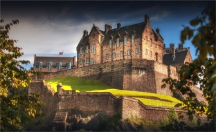 Edinburgh Castle3