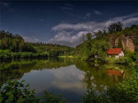 Kost-Castle-Udoli-Plakanek-Bohemia-160619-Czech-Republic-005