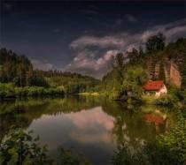 Kost-Castle-Udoli-Plakanek-Bohemia-160619-Czech-Republic-0905