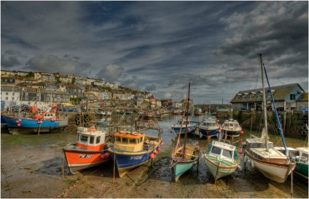 Mevagissey-Low-Tide-E0143-11x17
