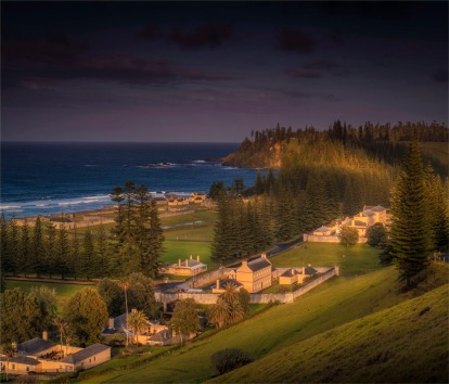 1Elizabeth-Lookout-Dawn-Light-150919-Norfolk-Island-018