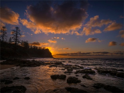 Cemetery-Bay-Dawn-Kingston-160919-Norfolk-Island-104