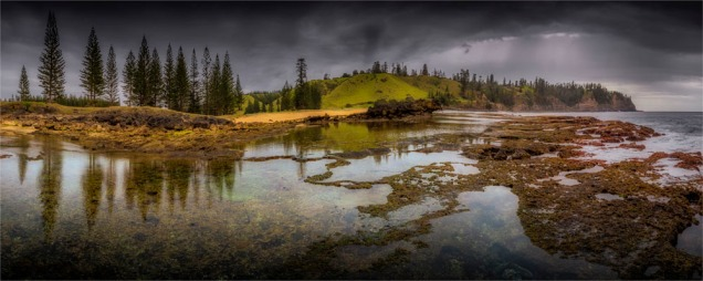 Cemetery-Bay-Low-Tide-240919-Norfolk-Island-497-Panorama