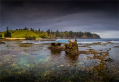 Cemetery-Bay-Low-Tide-240919-Norfolk-Island-502-Panorama