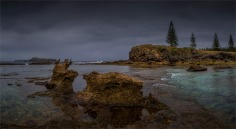Cemetery-Bay-Low-Tide-240919-Norfolk-Island-522-Panorama