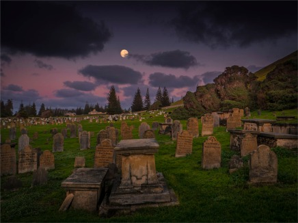 Moon-Over-Cemetery-16092019-Norfolk-Island-0382