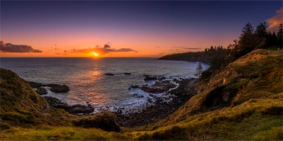 Ross-Point-Late-Light-220919-Norfolk-Island-506-Panorama