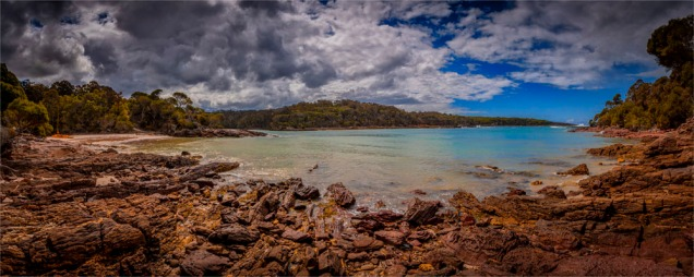 Bittangabee-Ben-Boyd-NP-101019-NSW-0129-Panorama