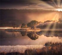 Curalo-Lagoon-Sunrise-Light-121019-NSW-Eden-2GGS297
