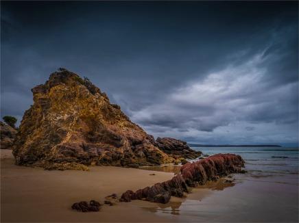 Pambula-Beach-Estuary-111019-NSW-003