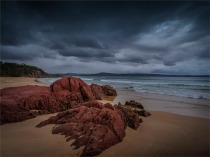 Pambula-Beach-Estuary-111019-NSW-006