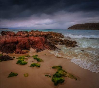 Pambula-Beach-Estuary-111019-NSW-0501