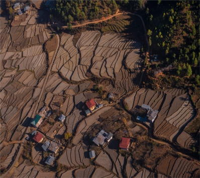 Aerial-Paro-12052019-Bhutan-0016