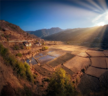 Afternoon-Light-Paro-12052019-Bhutan-SG0581
