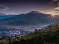 Punakha-Dawn-12072019-Bhutan-0007