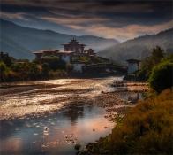 Punakha-Dawn-12072019-Bhutan-0046
