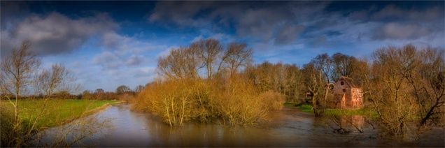 Stour-River-Winter-Flood-2020-Feb-Dorset-ENG-0030-Panorama