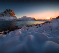 Bergsbotn-Sunset-Sunstar-03042020-Senja-Island-NOR-032