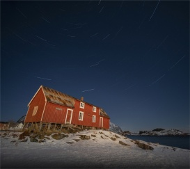Henningsvaer-Night-Stars-Lofoten-Feb-2020-NOR-08754