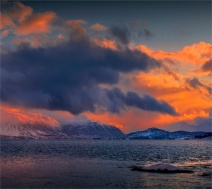 Ringvassoya-Winter-2020-Feb-Tromso-View-NOR-0209