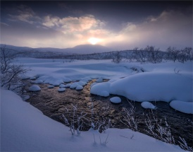 Ringvassoya-Winter-Light-03012020-Tromso-NOR-734