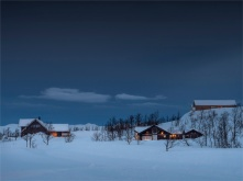 Skaret-Lodge-Dawn-Ringvassoya-02272020-Tromso-NOR-012
